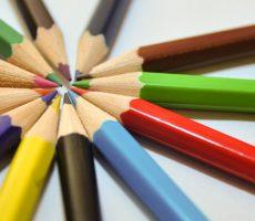 alegerea culorilor